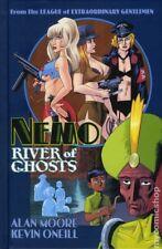 Nemo: River Ghosts Hc A League of Extraordinary Gentlemen Adventure #1 Nm 2015