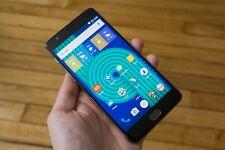OnePlus 3 - 64GB-GRAFITE (Sbloccato) Smartphone NO Schermo