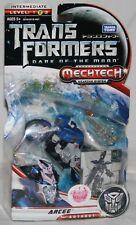transformers dotm takara arcee da-11 MOSC
