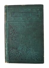 French Fairy Tales by (Hardcover 1869) Madame La Comtesse De Segur