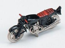 Miniature Motorcycle  Miniature Garden Faerie Gnome Dollhouse DA 2314-26