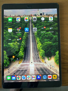 Ipad Pro 10.5 256gb WiFi Gris Sideral - Occasion