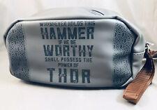 Loot Crate DX Mythical 10/17 - THOR Dopp Shaving Kit NEW SEALED - Hammer Mjolnir