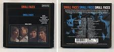 2 Cd SMALL FACES Same Omonimo 2002 35th Anniversary There are but four small