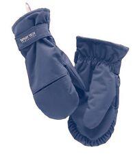 Helly Hansen Girls Boys Mittens Gloves with Polartec Age 2 [92]