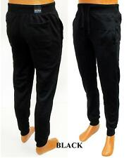 Men's TRUE ROCK red grey navy blue black elastic waist jogger pants style ACTIVE