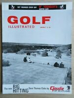 Temple Golf Club Golf Club Maidenhead: Golf Illustrated 1967