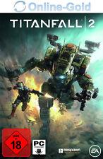 Titanfall 2 - PC Spiel Key - EA ORIGIN Digital Download Code Titanfall II DE/EU