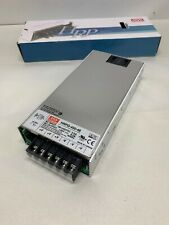 Mean Well Hrpg 450 48 Acdc Power Supply Single Out 48v 95a Cnc Router Servo