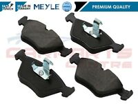 FOR BMW SERIES 5 MEYLE GERMANY FRONT BRAKE PADS SET 34111164629