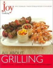 Joy of Cooking: All About Grilling, Becker, Ethan, Becker, Marion Rombauer, Romb