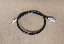 "Classic Mini speedo cable 26"" long for centre clocks GSD101 Cooper Rover Austin"