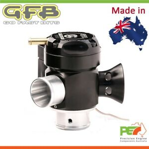 New * GFB * Deceptor Pro II Blow Off Valve For Nissan Pulsar GTi-R N14