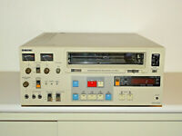 Sony VO-7630 High-End Professional U-matic Recorder, 2 Jahre Garantie