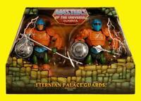 Eternian Palace Guard MOTUC MOTU He-Man Masters of the Universe MISB