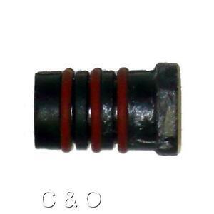 SNAP-ON MIG WELDER OEM GAS INSULATOR M3T-B - FM140 - YA212 - YA204 - SYSTEMATICS