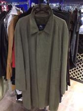 Burberry Full Big & Tall Coats & Jackets for Men