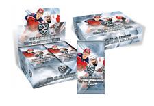 2019-20 Sereal KHL Trading cards 12-th season hobby box (NEW!!!!)