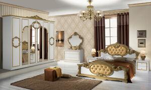 New Italian Bedroom set