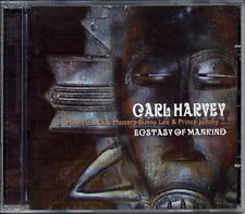 CARL HARVEY - ECSTASY OF MANKIND
