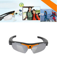Digital Video Sunglasses HD  Glasses Spy DV DVR Recorder camcorder Camera