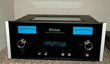 McIntosh C2600 2-channel Vacuum Tube Preamplifier