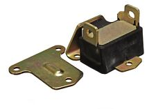 Energy Suspension Motor Mount Black Zinc Sold Individually for Chevrolet#3.1144G