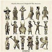 The Shaolin Afronauts - Flight of the Ancients (2011)