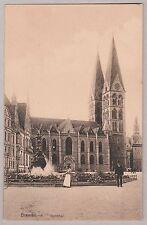 Vor 1914 Normalformat Ansichtskarten aus Deutschland für Architektur/Bauwerk und Dom & Kirche