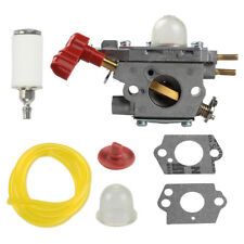 Carburetor for Sear Craftsman String Trimmer 27cc Weed Eater MTD 753-06288 Carb