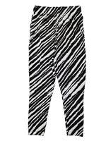 Mens Black White /& Gray Zebra Stripe Sleep Pants Lounge Pants Pajama Bottoms