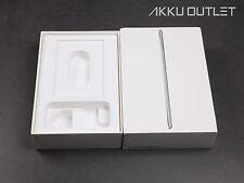 Apple iPad MINI 4 WIFI / 64GB / SILBER- Original Verpackung - Karton OVP Einlage