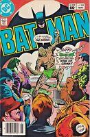 BATMAN#359 VF/NM 1983 KILLER CROC DC BRONZE AGE COMICS