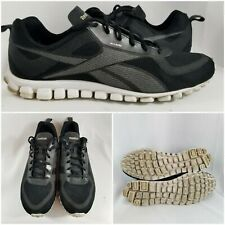 Reebok RealFlex Transition 2.0 Reebok Running Cross Training Mens Shoes Sz 12