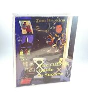 Tom Hopkins The Official Guide To Success Audio Cassette New Factory Sealed