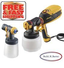 Wagner 0529085 Flexio 3000 HVLP Sprayer Paint Stain Sealer Clear Finish Co..
