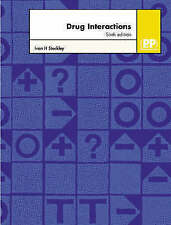 Stockley's Drug Interactions: A Source Book of Interactions