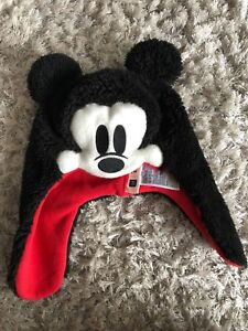 Gap Mickey Hat XS