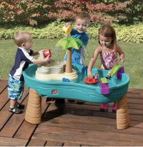 Splish Splash Seas Water Table™