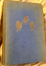 The Wind in the Willows : Kenneth Grahame 1933 Illus. Ernest H. Shepard HC Ed.