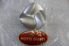 MOTO GUZZI NORGE 1200 LP CAPOT BLENKE ARGENT REVÊTEMENT DIFFÉRENTES #R110