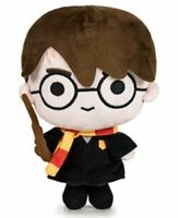 "OFFICIAL HARRY POTTER  CUTE HARRY 10"" PLUSH SOFT TOY TEDDY NEW WITH TAGS *"