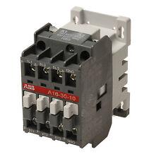ABB Schütz Typ A16-30-01, 220-230V 50Hz, Nr. 4036.7002