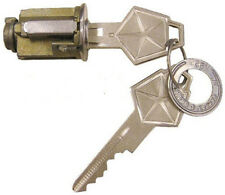 NEW 1961-1979 DODGE PICKUP FACTORY ORIGINAL IGNITION LOCK CYLINDER WITH 2 KEYS