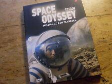 Space Odyssey - Mission zu den Planeten (Digipak)  [ DVD ]