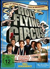 DVD - Holy Flying Circus