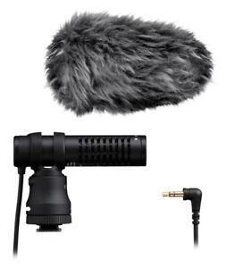 Canon DM-E100 Mikrofon Neuware vom Fachhändler DM E 100