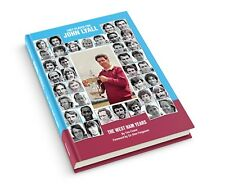 New West Ham United WHU book - They Played for John Lyall - The West Ham Years.