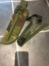 NEW Machete Jungle sheath. DPM.IRR.British army genuine issue bush craft