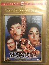Maryada - *Rajesh Khanna *Mala Sinha SPARK Ultimate Collections Bollywood DVD